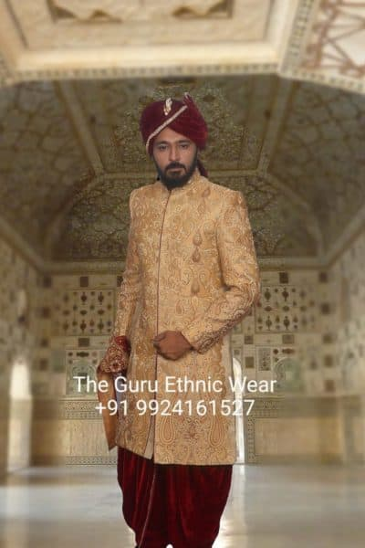Wedding_Sherwani_on_Rent_in_Ahmedabad