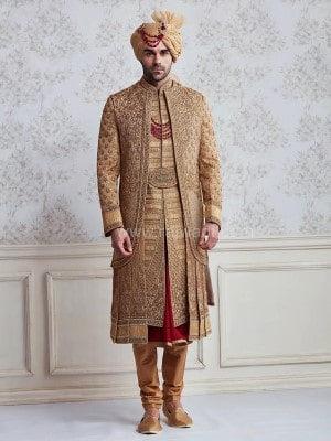 Sherwani on Rent in Ahmeabad